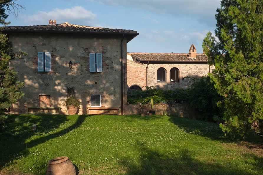 holiday farmhouse in tuscany - photo#12
