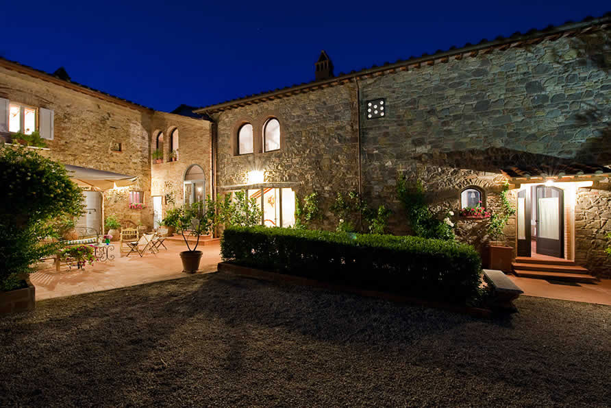 holiday farmhouse in tuscany - photo#25